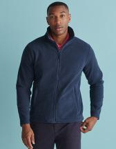 Men`s Microfleece Jacket