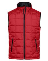 Men`s Padded Light Weight Vest