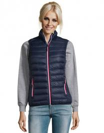 Victoire Bodywarmer Women Jacket