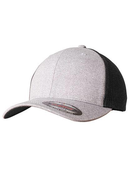 Flexfit Melange Mesh Cap